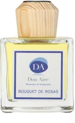 Don Aire Bouquet Of Roses aroma difusor com recarga 2