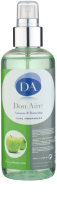 Don Aire Green Apple Room Spray