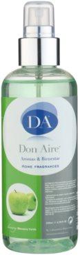 Don Aire Green Apple spray para el hogar