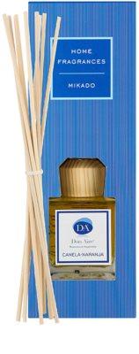 Don Aire Orange-Cinnamon difusor de aromas con el relleno