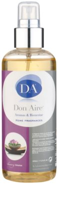 Don Aire Oriental Room Spray