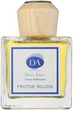 Don Aire Red Berries aroma difuzor cu rezervã 2