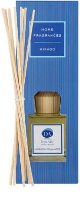 Don Aire Relaxing Lavender aroma difusor com recarga