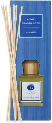 Don Aire Relaxing Lavender aroma difuzér s náplní
