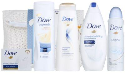Dove Beauty & Care Kosmetik-Set  I.