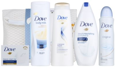 Dove Beauty & Care kozmetika szett I.