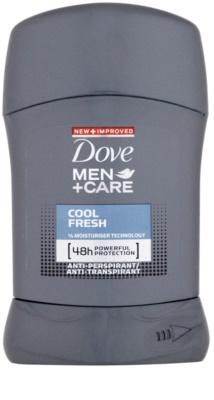 Dove Men+Care Cool Fresh твърд антиперспирант 48 часа