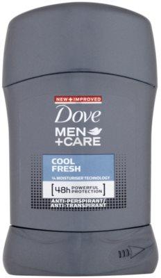 Dove Men+Care Cool Fresh antyperspirant w sztyfcie 48 godz.