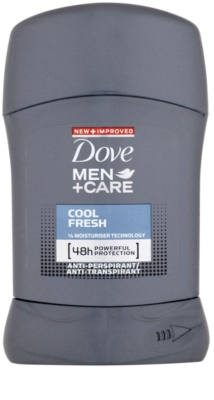 Dove Men+Care Cool Fresh festes Antitranspirant 48 Std.