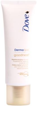 Dove DermaSpa Goodness³ hydratačný a zjemňujúci krém na ruky