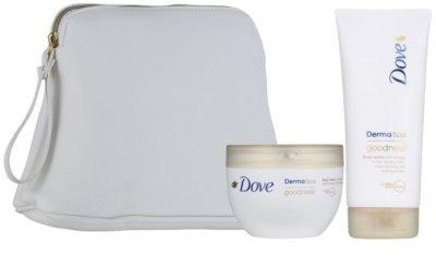 Dove Derma Spa Goodness³ set cosmetice I.