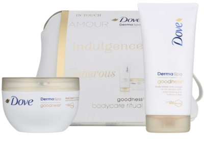 Dove Derma Spa Goodness³ set cosmetice I. 1