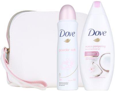 Dove Ever Blossom set cosmetice I.
