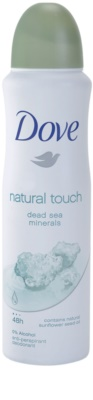Dove Natural Touch Antitranspirant Deospray