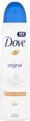 Dove Original дезодорант против изпотяване 48 часа