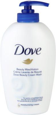 Dove Original mydło w płynie z dozownikiem
