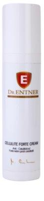 Dr. Entner Cellulite Forte crema anticelulítica