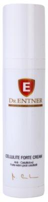 Dr. Entner Cellulite Forte крем проти целюліту