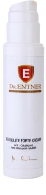 Dr. Entner Cellulite Forte crema anticelulítica 1