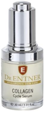Dr. Entner Collagen kolagenski serum proti gubam