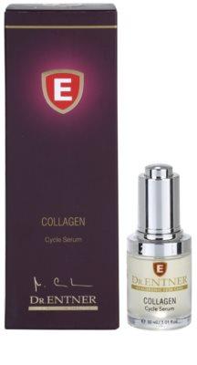 Dr. Entner Collagen kolagenové sérum proti vráskám 1