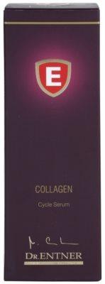 Dr. Entner Collagen kolagenové sérum proti vráskám 3