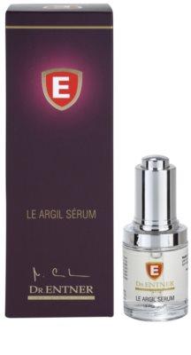 Dr. Entner Le Argil Serum подмладяващ серум 1