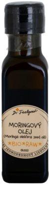 Dr. Feelgood BIO and RAW óleo de moringa