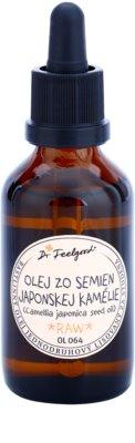 Dr. Feelgood RAW olje iz semen japonske kamelije