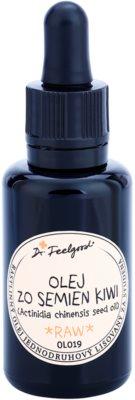 Dr. Feelgood RAW Öl aus Kiwisamen