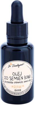 Dr. Feelgood RAW óleo de sementes de kiwi
