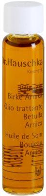 Dr. Hauschka Body Care olje za telo iz arnike