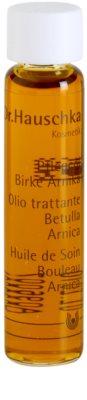 Dr. Hauschka Body Care олійка для тіла з берези та арніки