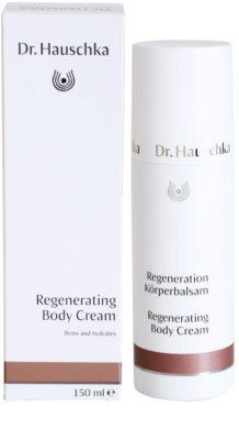 Dr. Hauschka Body Care crema regeneradora para el cuerpo 3