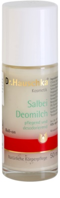Dr. Hauschka Body Care Salbeideo
