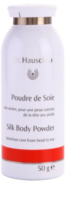 Dr. Hauschka Body Care puder jedwabny