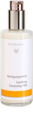 Dr. Hauschka Cleansing And Tonization tisztító arctej