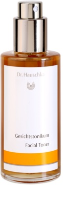 Dr. Hauschka Cleansing And Tonization tónico para pieles normales y secas
