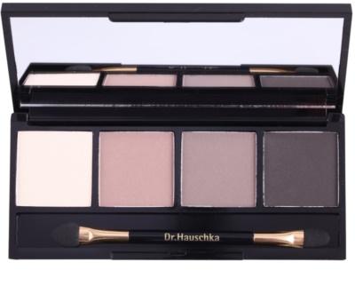 Dr. Hauschka Decorative paleta de sombras de ojos