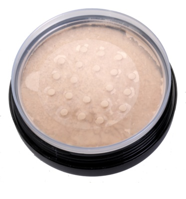 Dr. Hauschka Decorative Transparenter Puder