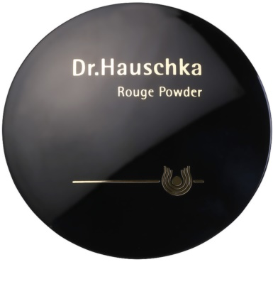 Dr. Hauschka Decorative Puder-Rouge 2