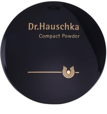 Dr. Hauschka Decorative kompaktní transparentní pudr 3
