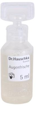 Dr. Hauschka Eye And Lip Care освіжаючий догляд для втомлених очей
