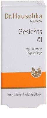 Dr. Hauschka Facial Care olje za obraz za mešano in mastno kožo 3