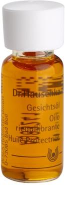 Dr. Hauschka Facial Care aceite facial para pieles mixtas y grasas