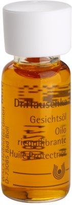Dr. Hauschka Facial Care Hautöl für fettige und Mischhaut