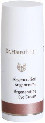 Dr. Hauschka Facial Care regeneráló krém a szem köré