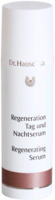 Dr. Hauschka Facial Care sérum regenerador para pieles maduras