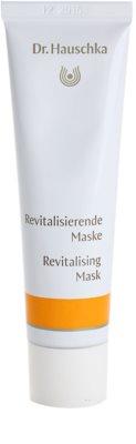 Dr. Hauschka Facial Care revitalizační maska 4