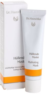 Dr. Hauschka Facial Care Hydratisierende Maske 1